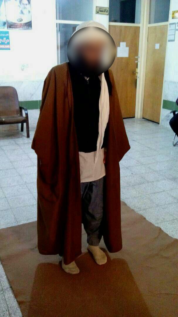 توضیحات دادستانی در خصوص شایعه حضور یک داعشی در شهرستان چرام + تصویر