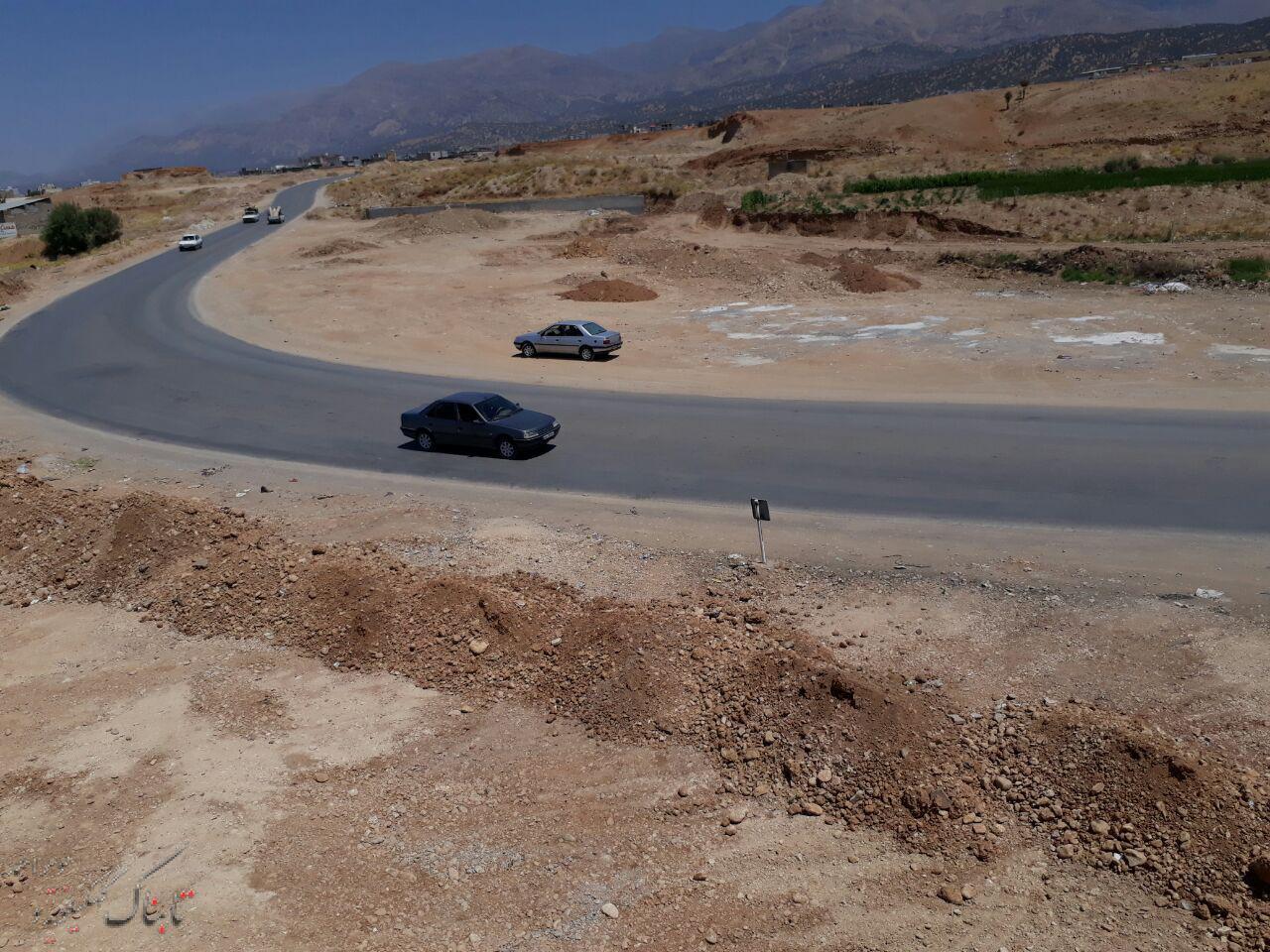 نکته منفی آماری برای بیمارستان های استان در تصادفات / جاده مرگ در یاسوج کجاست؟!
